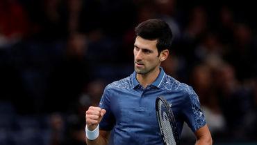 Новак Джокович – первая ракетка мира. Рейтинг ATP
