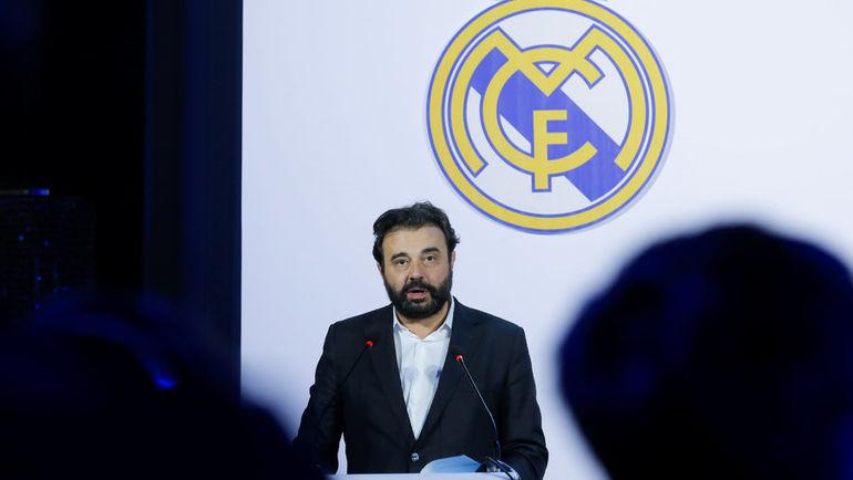 Хосе Анхель Санчес. Фото REUTERS