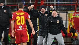 Семшов покинет пост главного тренера