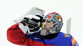 Кто из россиян НХЛ приедет на чемпионат мира