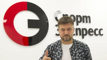 Начистоту с Игорем Корнеевым