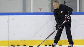 Тренера Ковальчука отправили в отставку. Его сменщик – ошибка