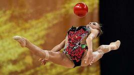 Неожиданный образ российской гимнастки Александры Солдатовой
