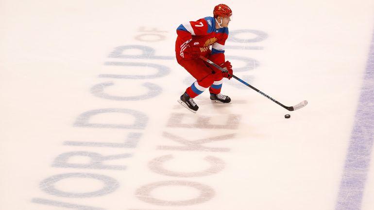 Дмитрий Куликов. Фото AFP