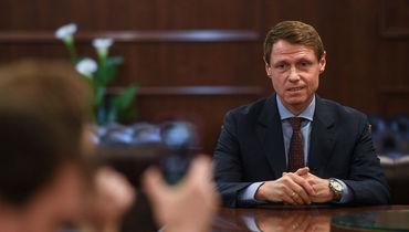 Кононов написал заявление об увольнении из