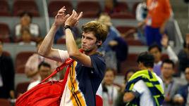 Андрей Рублев - один из участников турнира молодых звезд в Милане. И один из участников новых тестов.