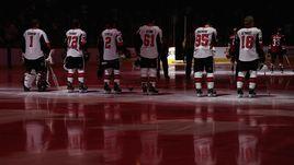 Самая скандальная команда НХЛ. В
