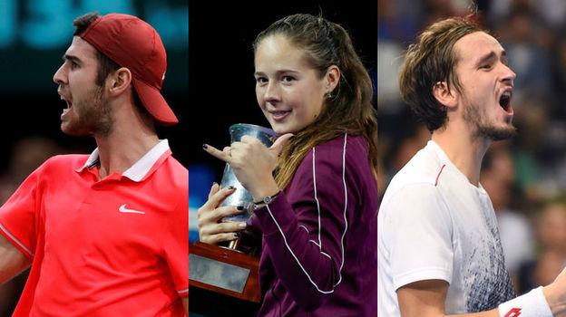 Теннис, онлайн трансляции, смотреть бесплатно, результаты, Карен Хачанов жена, инстаграм, Дарья Касаткина фото в купальнике