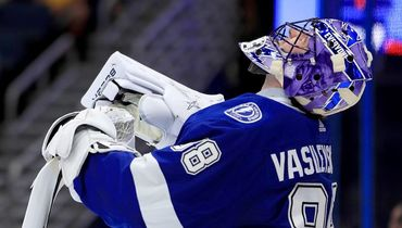 Еще один крутой русский день в НХЛ. Ковальчук – три очка, Кучеров – три очка, Василевский – сэйв года!