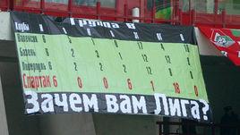 Самые громкие провалы российских клубов в ЛЧ