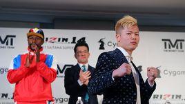 Мейвезер опроверг информацию о проведении поединка с японским бойцом ММА