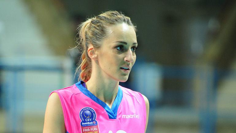 Майя Огненович. Фото Никита Успенский