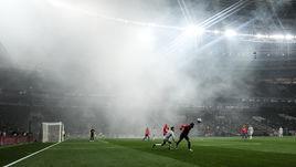 Лига чемпионов-2018/19. 4-й тур.