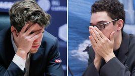 Магнус Карлсен - Фабиано Каруана: кто победит?