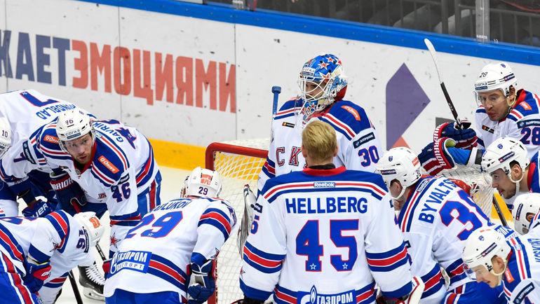 За что среднему хоккеисту платят 50 миллионов рублей в год?
