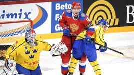 Россия побеждает на классе? Национальная сборная выиграла Кубок Карьяла