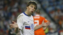 Андрей Аршавин. Лучшие матчи