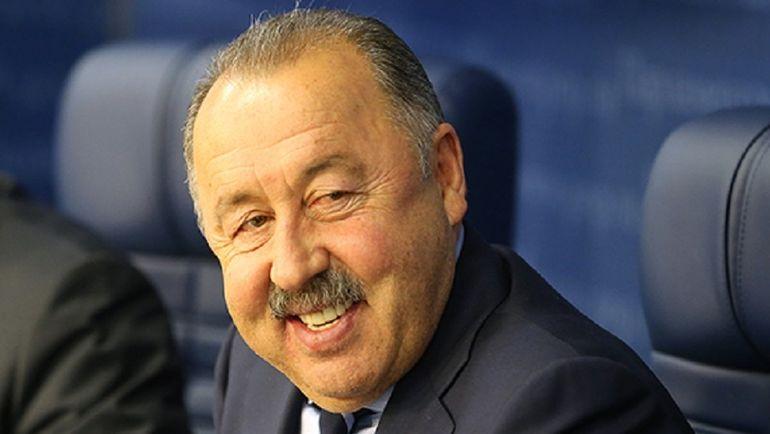 Валерий Газзаев. Фото Фото из личного архива