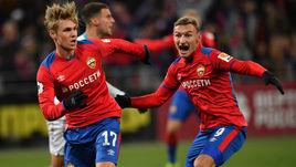 Солидная победа ЦСКА, фиаско Рианчо и результативность