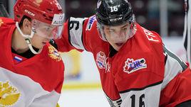 13 ноября. Ошава. Россия U20 – Сборная OHL – 4:0.