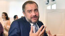 Скандал на Украине: президент федерации футбола – фигурант трех уголовных дел