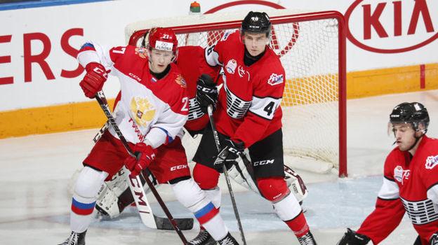 Россия – Канада – 5:1, Суперсерия, матч 5, 14 октября 2018 года, обзор матча, видео голов