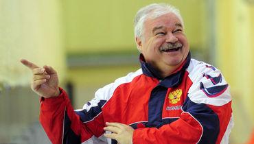 Владимир Плющев: