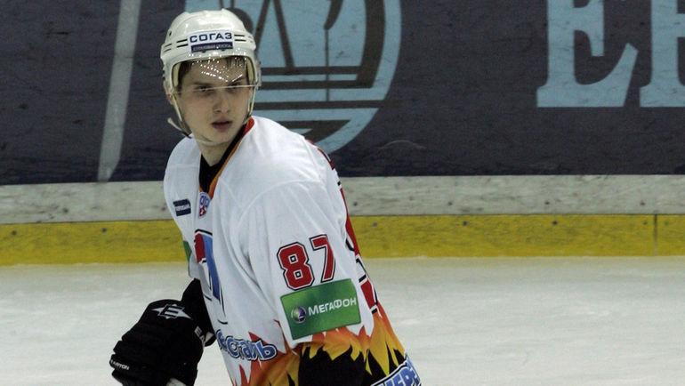 Вадим Шипачев. Фото Никита Успенский
