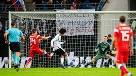 Россия-2 Германии не соперник. Рабинер о поражении сборной
