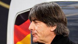 Германия - Россия: что сказал Лев