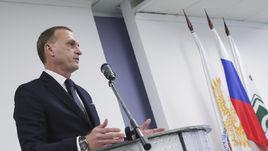 Андрей Соколов единогласно переизбран президентом ПФЛ