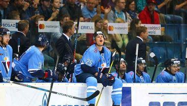 Руководство иностранного клуба КХЛ настигла расплата за старые долги