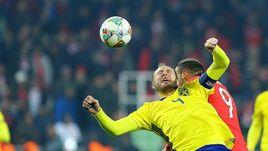 Гранквист отменил досрочную победу России, Португалия первая даже без Роналду