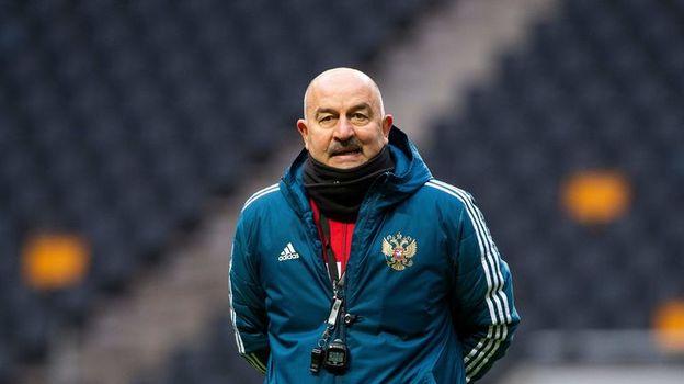 Швеция - Россия: Лига наций, 20 ноября 2018, анонс матча, что сказал Черчесов, турнирный расклад для России