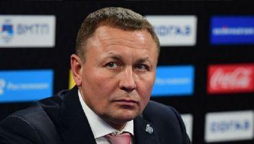 Сергей Сошников.