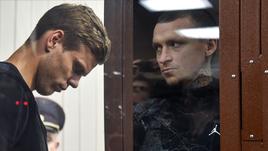 Чем Кокорин и Мамаев раздражают сотрудников СИЗО? Откровенное интервью очевидца