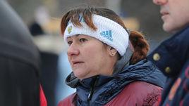 Елена Вяльбе.