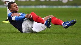 Неймар и Мбаппе получили травмы, матч-триллер в Глазго, подъем Сербии и Косова
