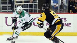 Анонс НХЛ: матчи 22 ноября