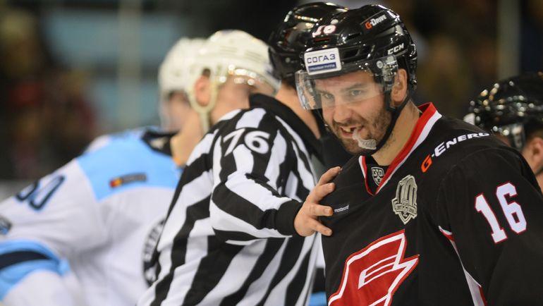 "Нюландер в ""Авангарде"", пьянство в НХЛ, обмен Тарасенко. Рубрика Игоря Еронко"