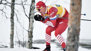 Норвежцы напали на Большунова. Его тренеру припомнили допинг