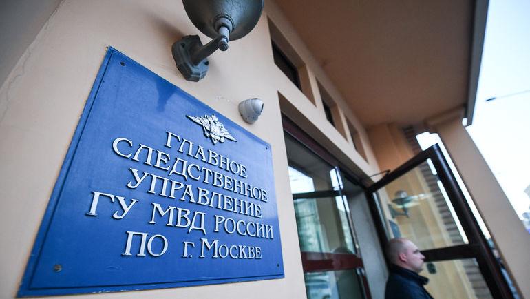 ГСУ ГУ МВД РФ по Москве подготовило ходатайства в суд о продлении срока содержания под стражей футболистам. Фото Дарья Исаева, «СЭ»