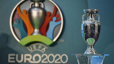 Отбор на Евро-2020.