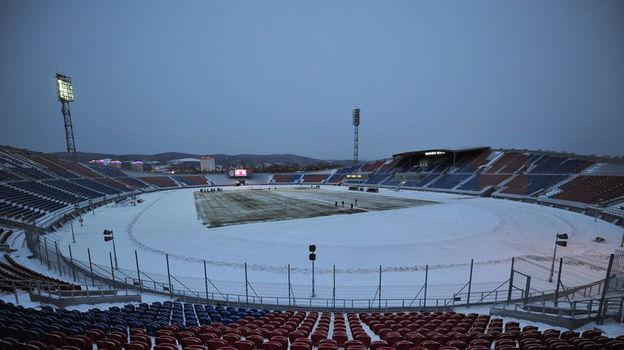 Состоятся ли матчи в Красноярске и Оренбурге?