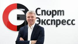 """30 ноября. Редакция """"СЭ"""". Павел Колобков."""