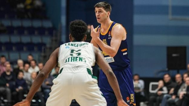 Баскетбол, Евролига, Химки – Панатинаикос – 76:68, обзор матча