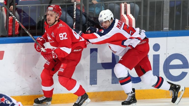 Спартак цска хоккей матч [PUNIQRANDLINE-(au-dating-names.txt) 43