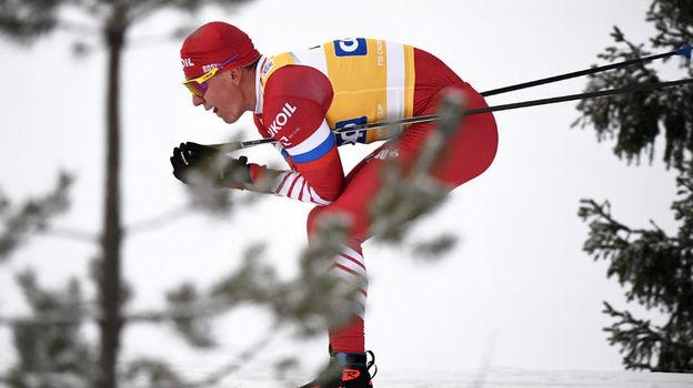 Лыжные гонки этап Кубка мира в Лиллехаммере, Александр Большунов занял пятое место, общий зачет Кубка мира, обзор гонки
