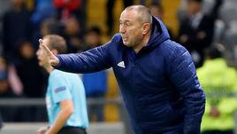 Казахстан: без звезд и с болгарским тренером