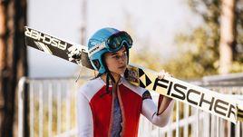 Она шокировала мир прыжков. Россиянка вошла в историю на первом же топ-старте